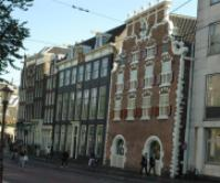Amsterdam venue for the HOME II meeting